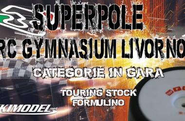 SUPERPOLE RC Gymnasium Livorno