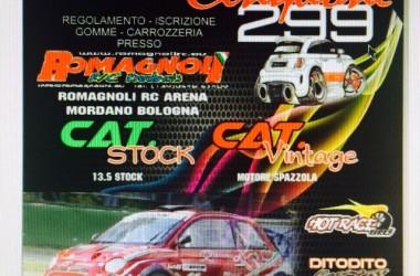 Secondo Trofeo CINQUONE 299