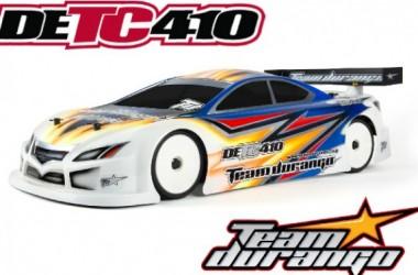 Team Durango DETC410