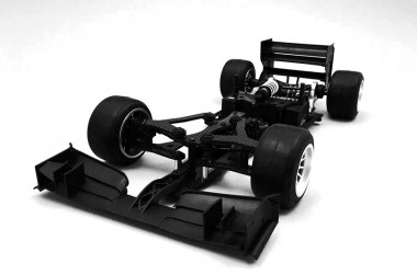 Yokomo annuncia una nuova F1