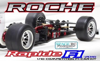 Roche Rapide F1 2016 Formula Pan Car – Anteprima