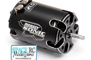 Reedy Sonic 540-M3 10.5T & 21.5T motors