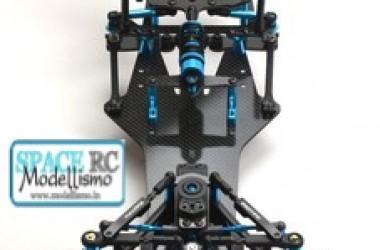 Exotek F1R3 Pro formula conversion kit   EXOTEK