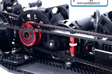 WildfireD08 optional chassis flessibile   VBC Racing