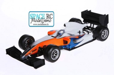 F110 SF2.W 200mm formula car kit |SERPENT