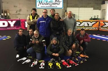 1ª Gara Campionato di Formula 1  Duff Team