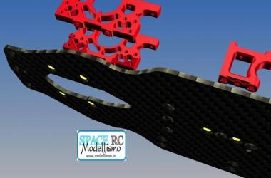 TE03 keyed aluminium bulkheads | CAPRICORN