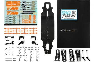 E4RS III Plus conversion kit | TEAM MAGIC