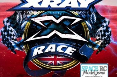 Announcement | X-RACE UK