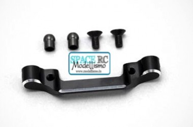 BD7-2016 alloy front suspension mounts | YOKOMO