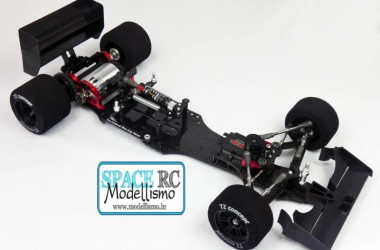 TRG114 Limited Edition formula car kit | TRG