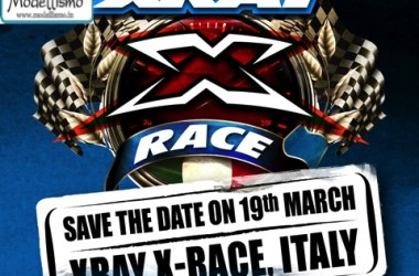 X-Race Italy | XRAY