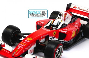 Type-6C 1/10th Formula bodyshell | BITTYDESIGN