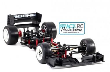 Rapide F1-2016 1/10th formula kit   Roche