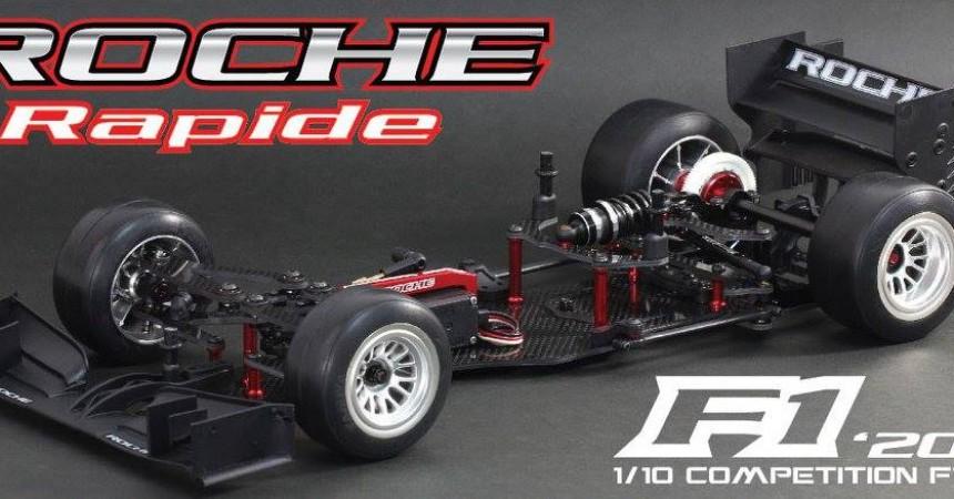 Roche Rapide F1 2016